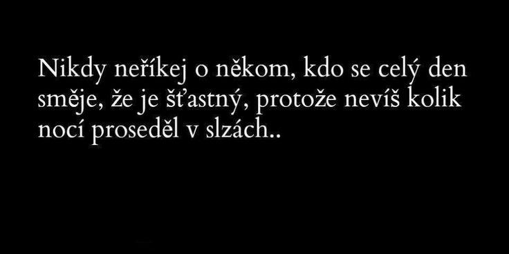 Obrázky - K zamyšlení - Zábavnej.cz
