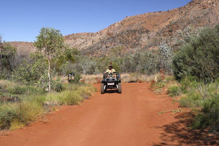 ALICE SPRINGS AUSTRALIA – 10 THINGS TO DO