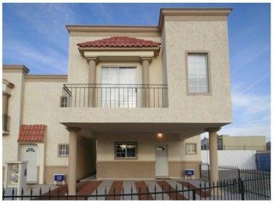 fachadas de casa modernas de dos pisos