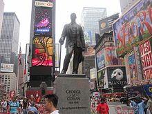 George M. Cohan - Wikipedia, the free encyclopedia