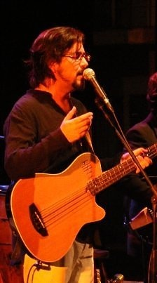 Manuel Meriño, musician