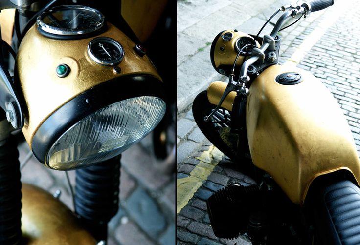 BMW R80/7