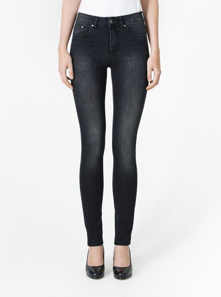 Seppälä high waist jeans