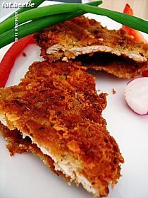 Kanapeczki imprezowe Kanapeczki 1: Chleb tostowy… na Stylowi.pl