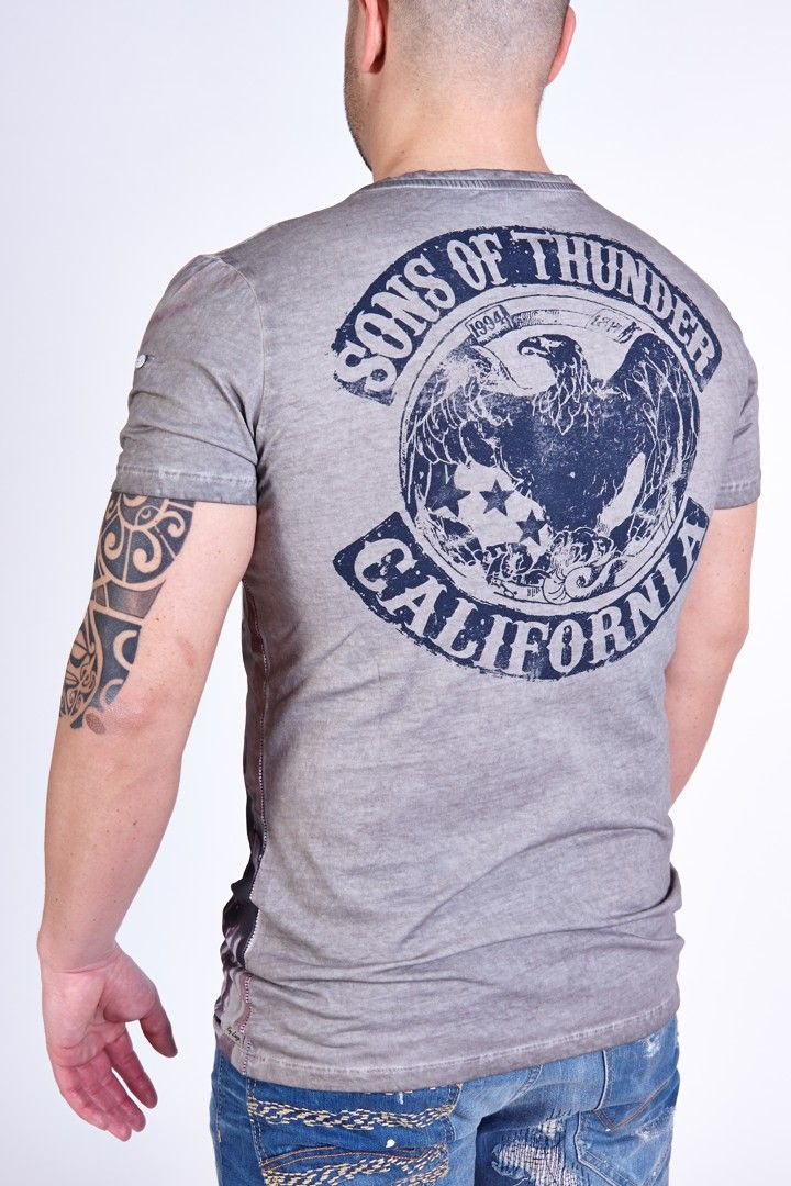 Key Largo tričko je trend...