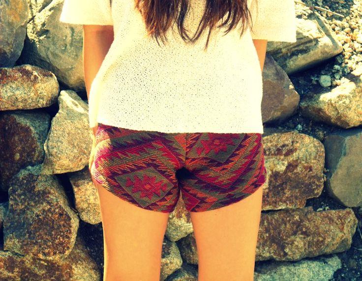 Maycie After Five: DIY: How To Make ShortsShorts Tutorials, Make Shorts, Diy Shorts, Diy Fabrics Shorts, Diy Clothing, How To Sewing Lady Shorts, Easy Diy Sewing Shorts, How To Sewing Shorts, Crafts