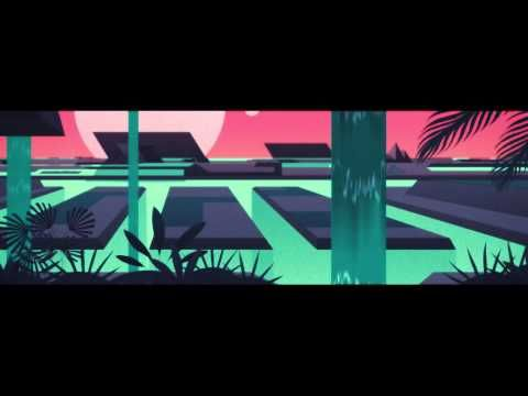"Visit the Disco Future in Art Department's ""Walls"" Music Video 