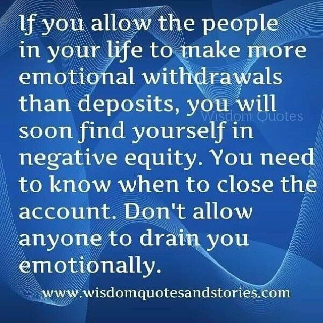 quotes about not being emotional