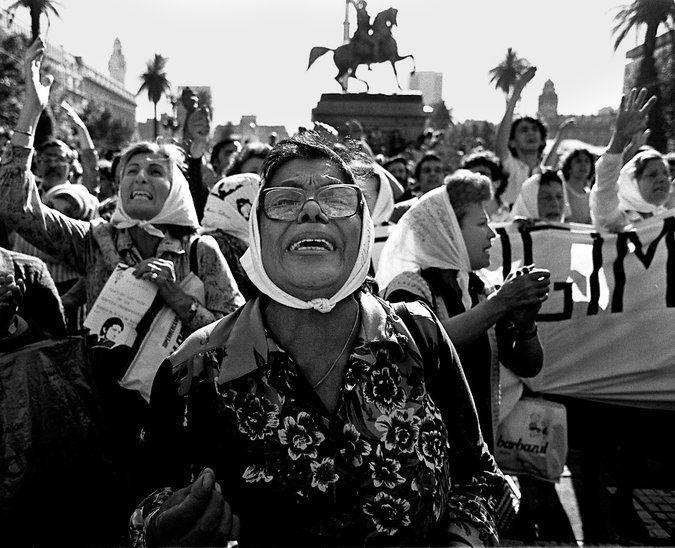 El papel de Estados Unidos en la Guerra Sucia Argentina – The New York Times – Adribosch's Blog
