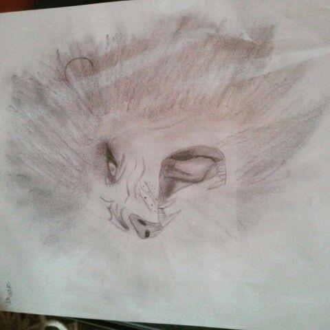 Leu in creion