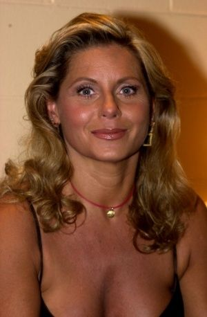 Vera Fisher. She looks like my mom