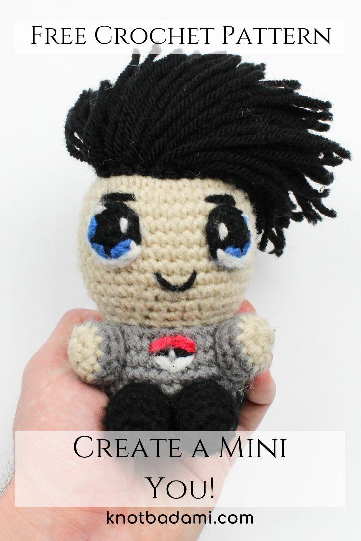 36 Cool Amigurumi Projects To Crochet   Free Patterns   1102x735