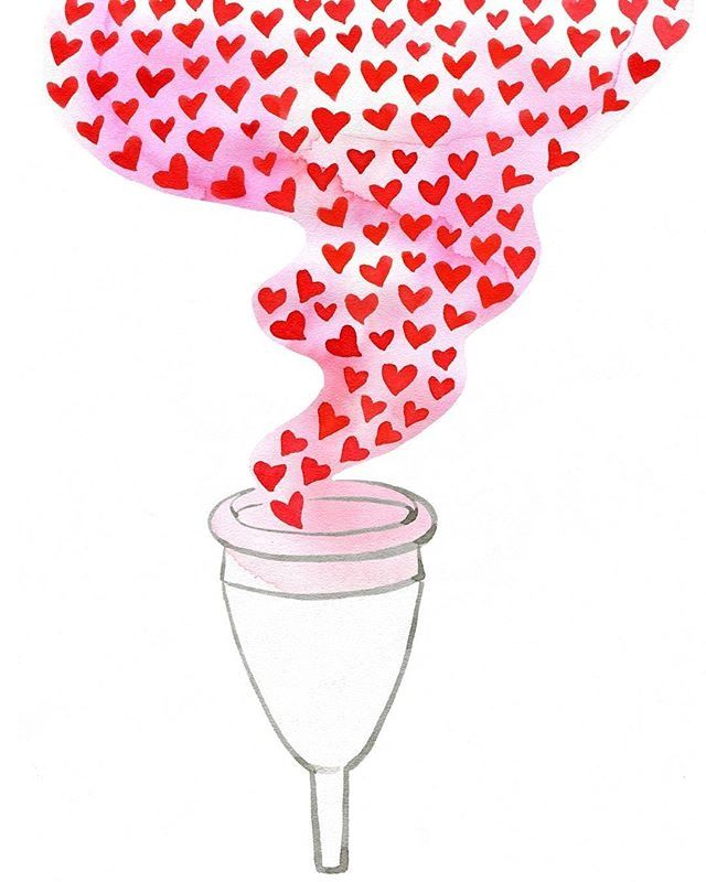 Are Menstrual Cups Safe? Get Ready To Smile Ladies                                                                                                                                                                                 More