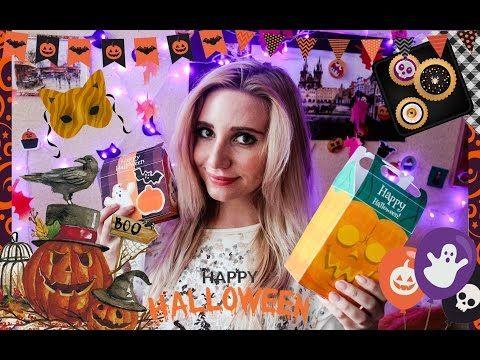 Идеи для вечеринки на Хэллоуин 2016 Декор и угощения Своими руками DIY Halloween party Treats Snacks - YouTube