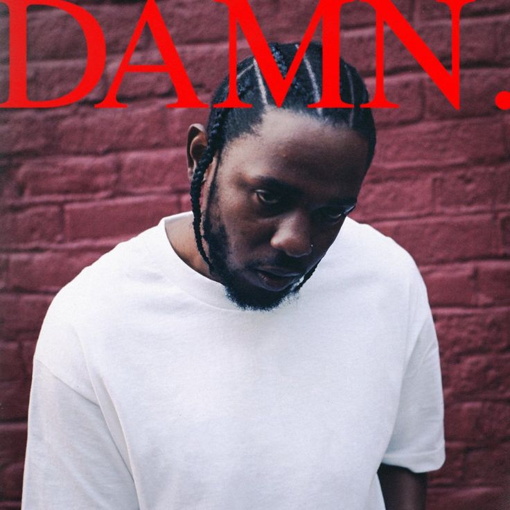 Kendrick Lamar's DAMN. Proves He's the Most Important Rapper in America