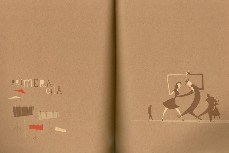 La Fuga. Pascal Blanchet. Barbara Fiore Editora, 2006