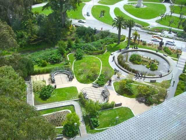 Uc Berkeley Landscape Architect