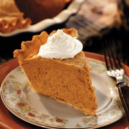 ... on Pinterest | Pumpkin delight, Pumpkin chiffon pie and Thanksgiving