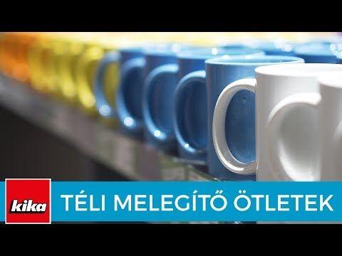 Téli melegítő ötletek   Kika Magyarország - YouTube