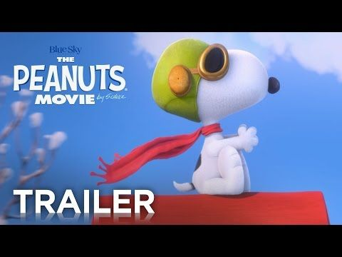 Watch: Snoopy Dog Fights Again in Different 'Peanuts' Teaser Trailer | FirstShowing.net