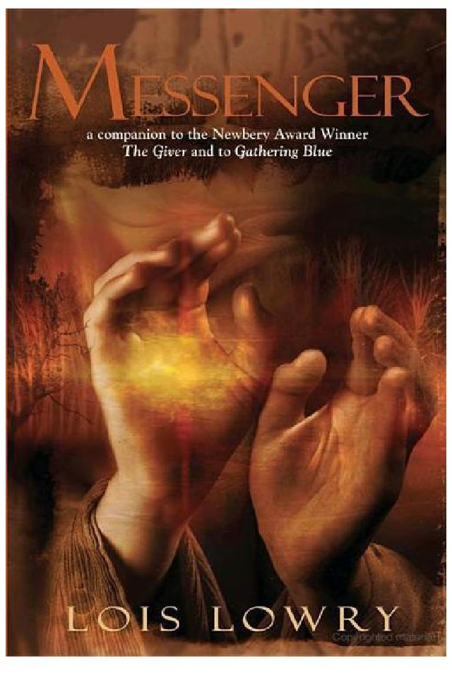 Like  The Giver   Try these other dystopian books   tbo com