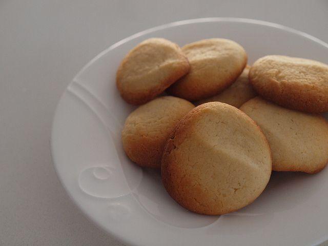 120 cookies, yum!