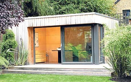 16 Best Images About Garden Office On Pinterest Gardens