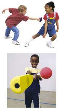 ASU: The SPARK Elementary Physical Education Program | Home School PE | Appalachian State University