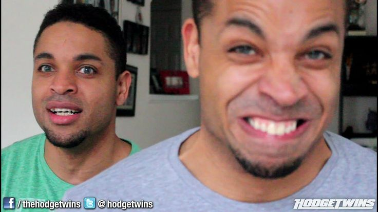 My Girlfriend Gave Me Chlamydia..... @hodgetwins