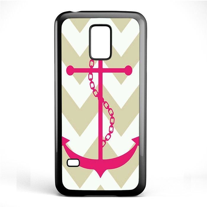 Pinky Anchor Phonecase Cover Case For Samsung Galaxy S3 Mini Galaxy S4 Mini Galaxy S5 Mini