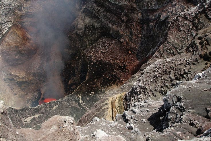 Day Trip to Masaya Volcano National Park in Nicaragua - Fairly Global