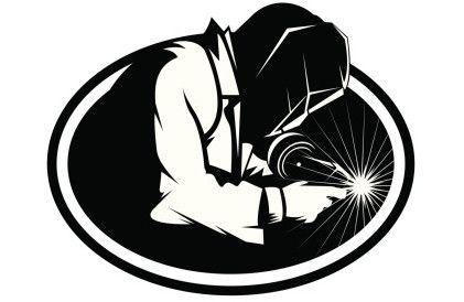 Resultado de imagen para logotipo soldador