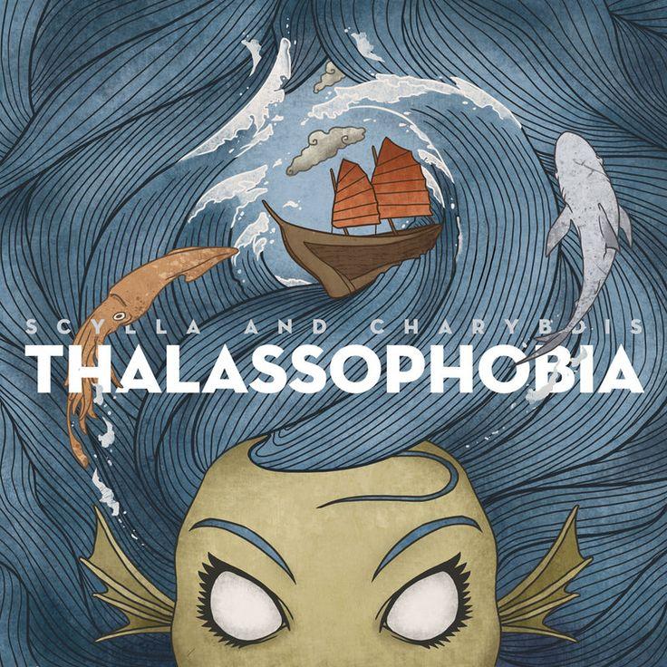 Thalassophobia by ekzotik.deviantart.com on @deviantART