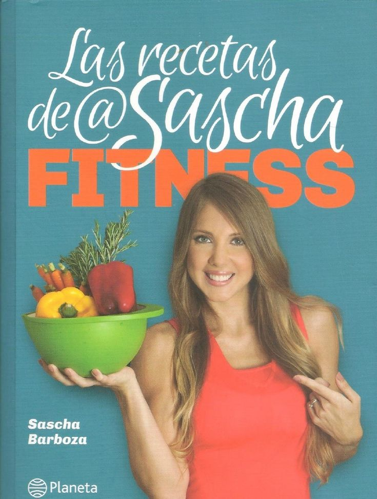 Las recetas de sascha fitnesspdf sascha fitness recetas