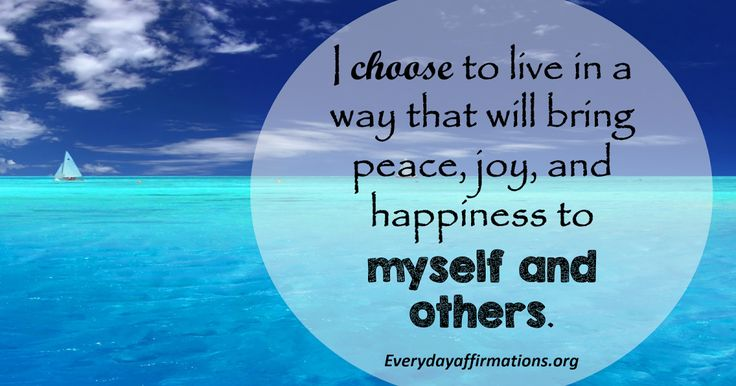 Daily Affirmations, Affirmations for Health, Affirmations for Self Improvement