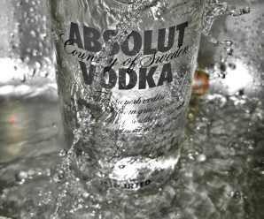 The Best Vodka Mixers!
