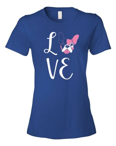 Do You Love Your French Bulldog? (for Women)