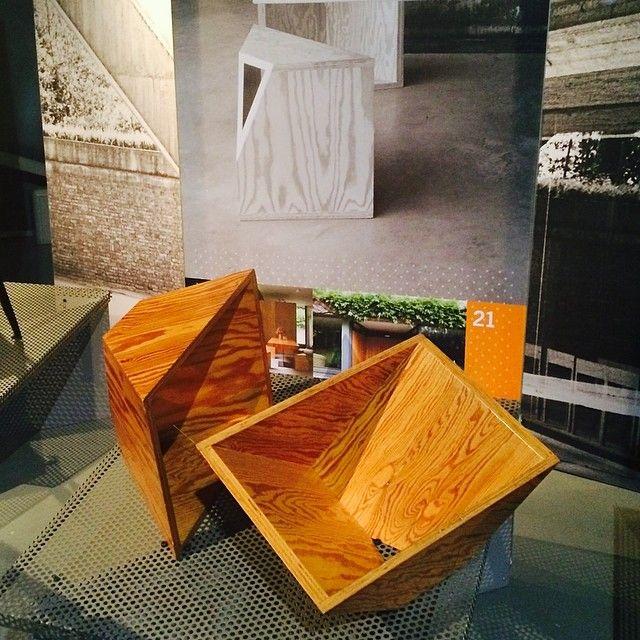 Concept #furniture #art #gallery #atomium #brussels #belgium #exhibition #