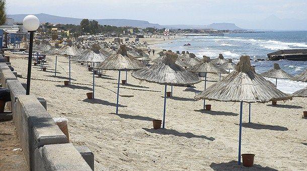 Playa Anissaras - Creta