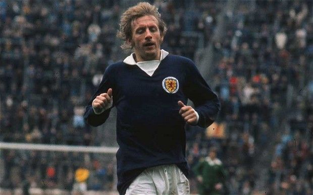 Sir Alex Ferguson's high praise shows why Denis Law was King in Scotland's golden age