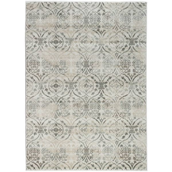 Admire Home Living Plaza Brazil Area Rug (7'10 x 10'6) by Admire Home Living