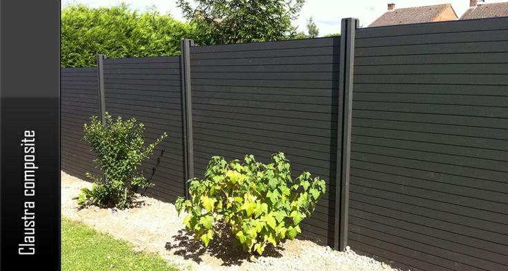 cloture terrasse composite prix direct d 39 usine devis gratuit id es. Black Bedroom Furniture Sets. Home Design Ideas