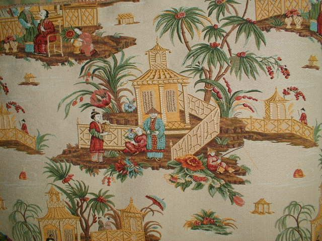 Valdese & Doblin Fabrics