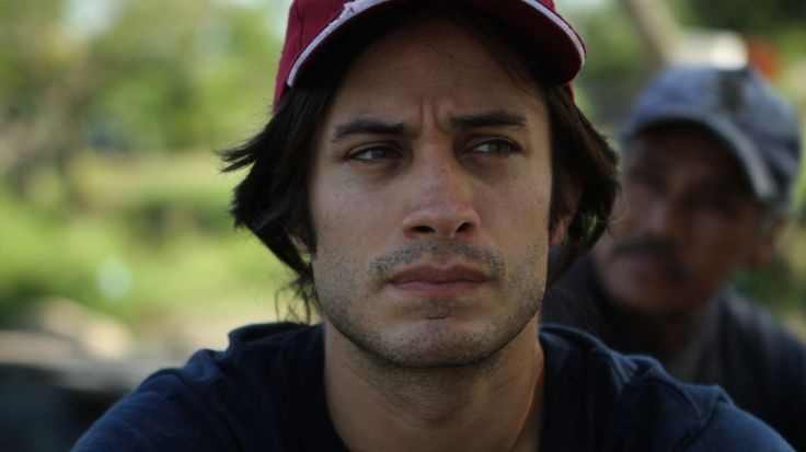 Who Is Dayani Cristal?, a documentary narrated by actor Gael Garcia Bernal, examines the journey that costs many migrants to the United States their lives.