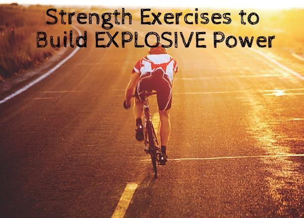 Get Fast via @Bicycling magazine