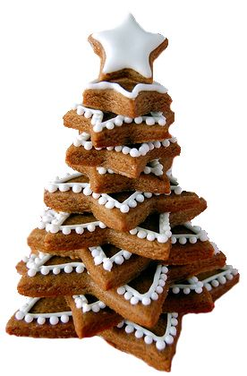 christmas, gingerbread, gingerbread tree, gingerbread christmas tree, Christmas Sweets