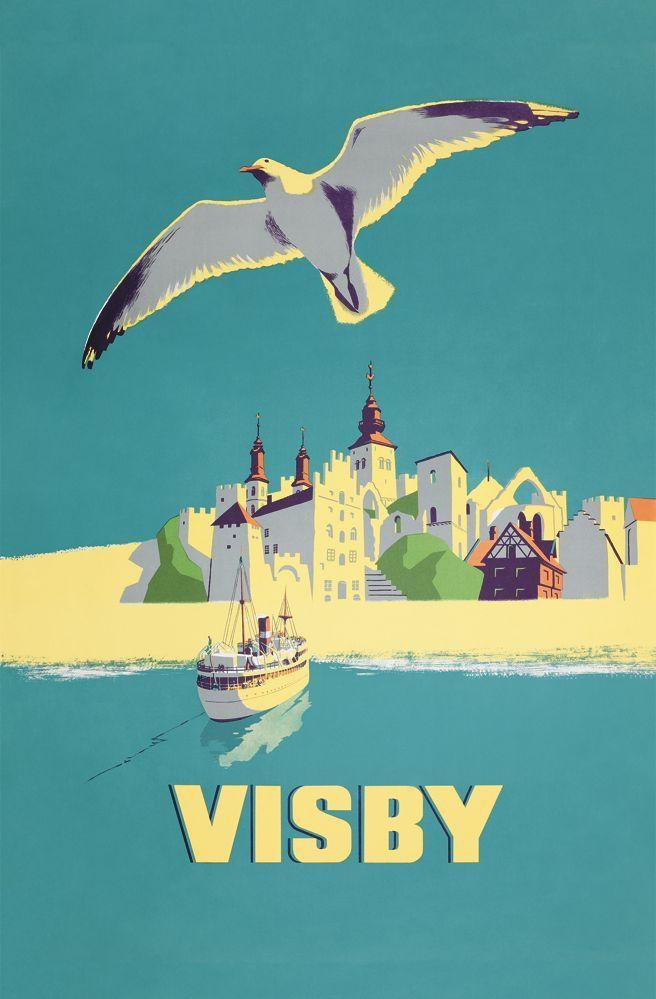 Visby (Erik Ölmebo)