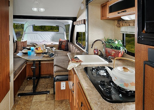 R Pod Ultra Lite Travel Trailer By Forest River I