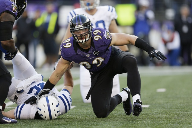 Super Bowl Former Ute Paul Kruger wills his way into game  The Salt