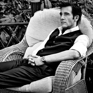 Clive Owen by and for jaeger lecoultre 2015 copyright little consolation for me after #ParisAttacks Clive Dreams maybe ?me too at the peace